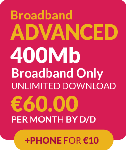 broadband advanced