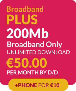 broadband plus