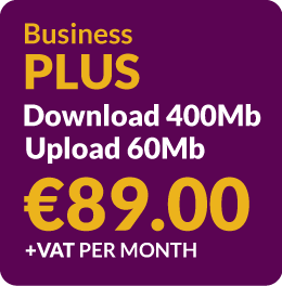 business plus broadband