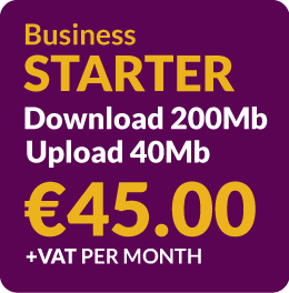 business starter broadband